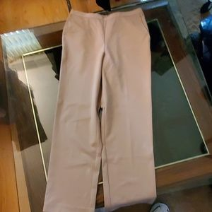 Alfred Dunner Pants - Alfred Dunner Stretch NWT Tan Dress Pants - 10
